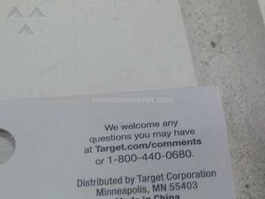 Target Supermarkets and Malls review 93965