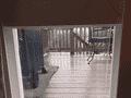 Jeld Wen - Do not buy sliding glass door with pet door