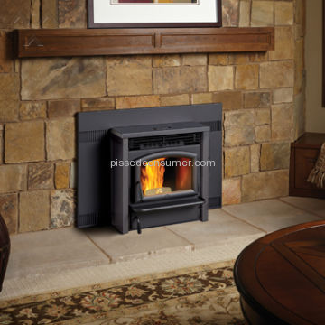 Travis Industries Yankee Bay Fireplace