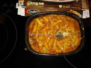 Stouffers - The biggest d#$!' ripoff !!!