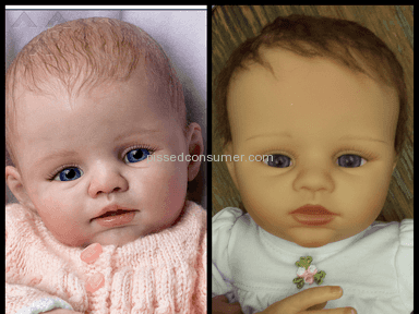 The Ashton Drake Galleries - Doll Review