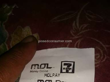 Lazada Malaysia Shipping Service review 268954