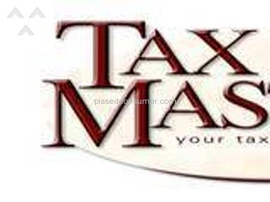 Tax Masters Taxes review 4567