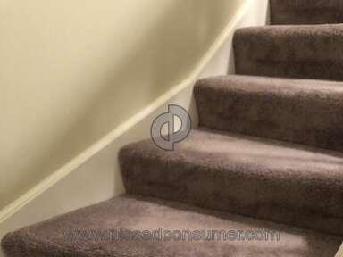 Luna Flooring Carpet Installation review 468549