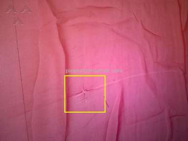 Indian Gifts Portal Saree review 155138