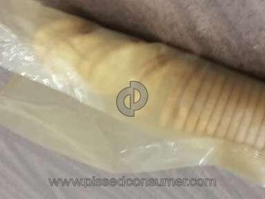 Ritz Crackers Hint Of Salt Crackers review 173914