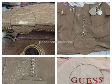 Guess Handbag review 187684