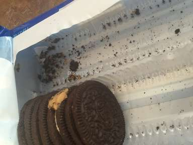 Oreo Food Manufacturers review 144396