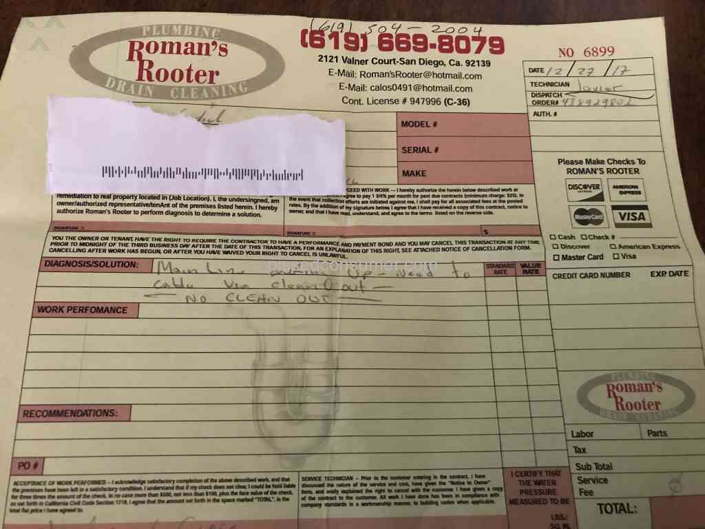 Bad service horrible experience with American Home shield
