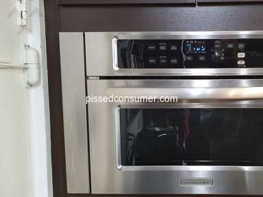 KitchenAid Dishwasher review 524417