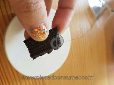Oreo Handi-snacks Cookies review 208796