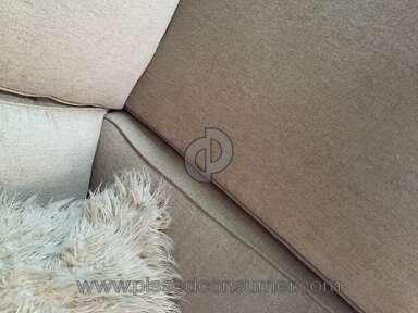 Steinhafels King Hickory Sofa review 146274