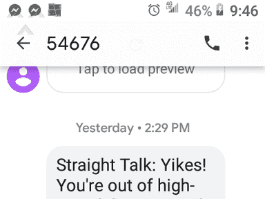 Straight Talk Wireless Deal review 375850