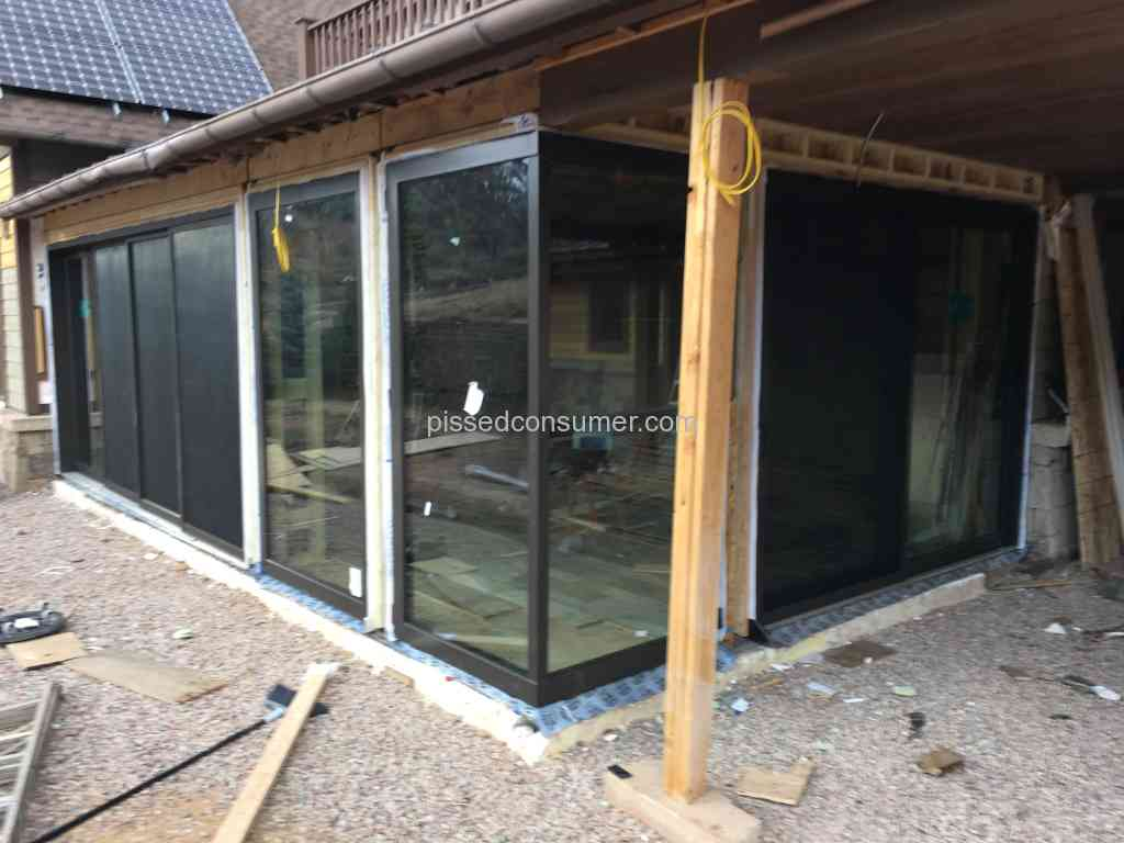 Panda Windows and Doors - Simple Review #1492137830 & 3 PANDA WINDOWS AND DOORS Reviews and Complaints @ Pissed Consumer
