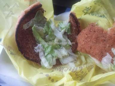 Mcdonalds Fast Food review 68441
