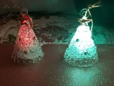 Collections Etc Christmas Decoration review 243316