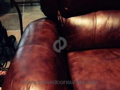Lane Furniture Sofa review 58423