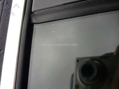 Ziebart Window Tinting review 169542