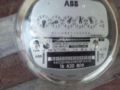 National Grid - Still getting billed for removed meter