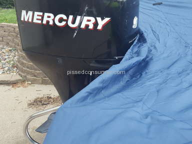 Seal Skin Covers Boat Cover review 155376