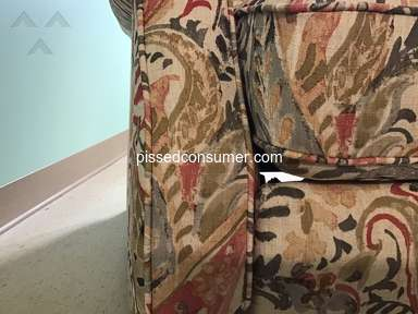 Wish Recliner review 389262