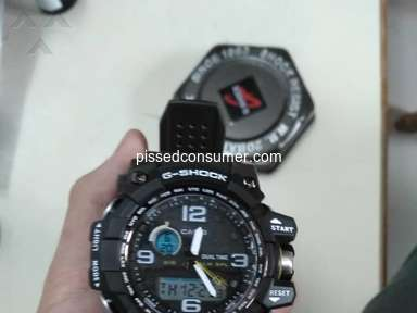 Lazada Malaysia Watch review 400282
