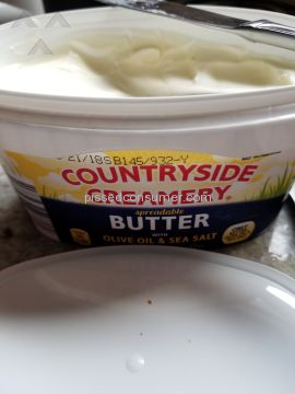 Countryside Creamery Butter