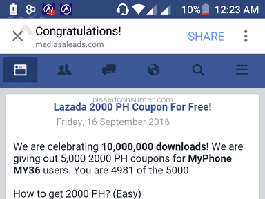 Lazada Philippines Auctions and Marketplaces review 164044