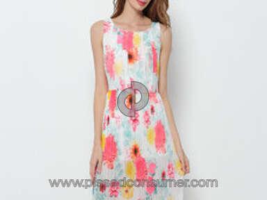 Fashionmia Clothing review 138891