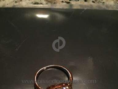 Zales Ring Repair review 164358