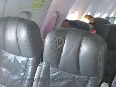 Jetblue Airways Flight review 71521