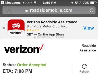 Verizon Wireless - STOP...... DON'T PURCHASE!!!