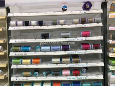 Joann Fabric Craft Supplies and Tools review 237970