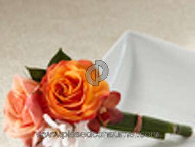 The Enchanted  Florist Flowers / Florist review 15723