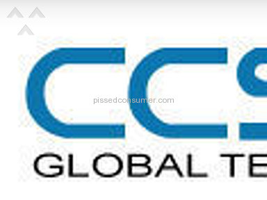 CCS Global Tech Software review 30265