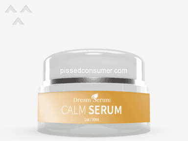 Dreamserum Com - Dream Serum skin care company uses false advertising to take your money.