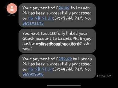 Lazada Philippines Auctions and Marketplaces review 1074406