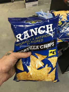 Clover Valley Chips