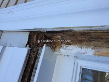 Richmond American Homes Door Installation review 152908