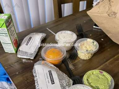 DOORDASH Food Delivery review 1036671