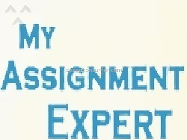 My Assignment Expert Writing and Editing Services review 34545
