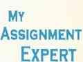 My Assignment Expert - Assignment Help Service from MyAssignmentExpert.com