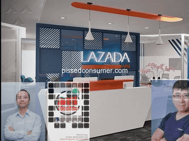 The definition of a giant ecommerce now became the beast Lazada Vietnamese