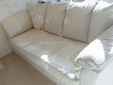 Ashley Furniture Sofa review 274142