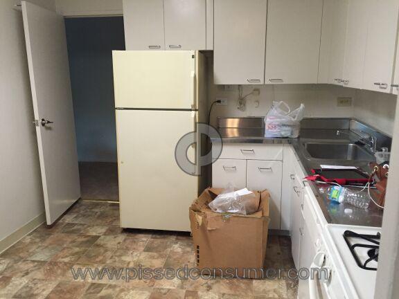 Aimco Merrill House Apartments Apartment
