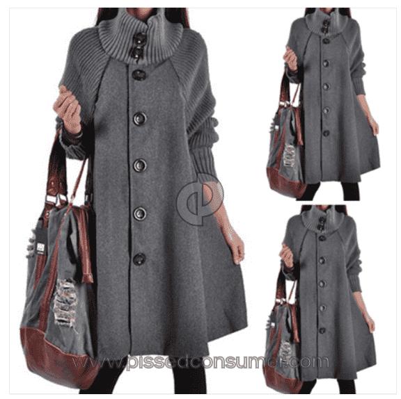 Modlily Coat