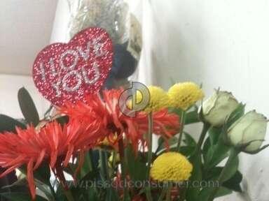 Proflowers Bouquet review 12497
