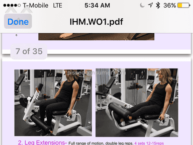 Iheartmacros 16 Week Personal Macro Coaching Fitness Program review 150300