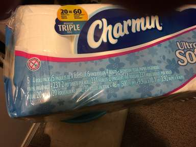 Charmin P And G - Downsizing Skulduggery
