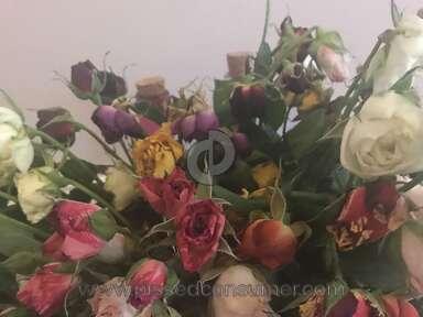 Prestige Flowers - STAY WELL AWAY!